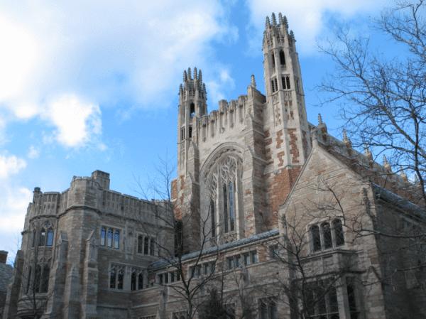 Yale TOEFL