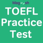 TOEFL Practice Test (1)
