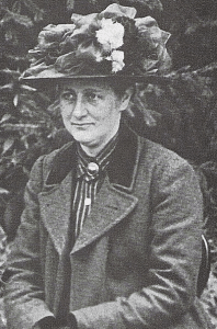 Beatrix Potter Biography