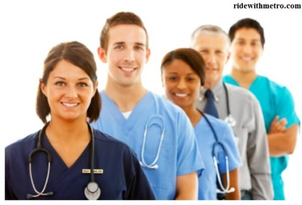 English for Medical Professionals