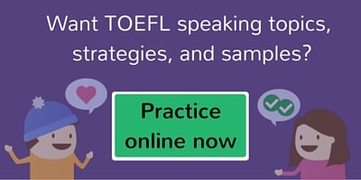 toefl ibt sample essay esl study guide