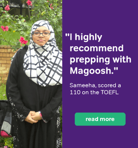 Want to know all about TOEFL?