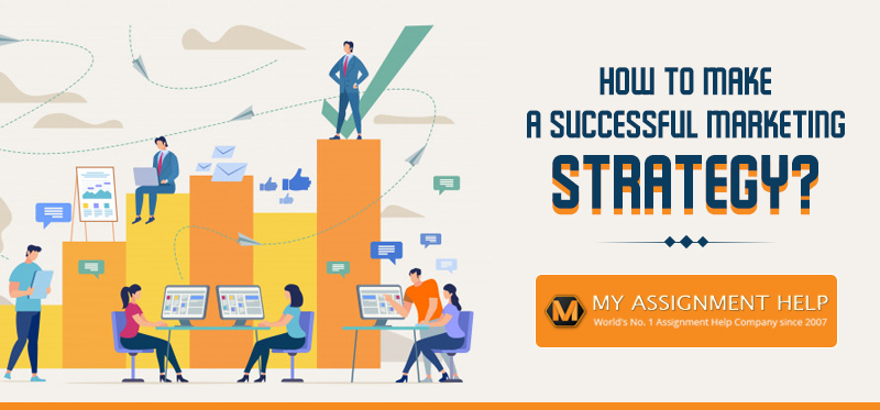 How to Make a Successful Marketing Strategy