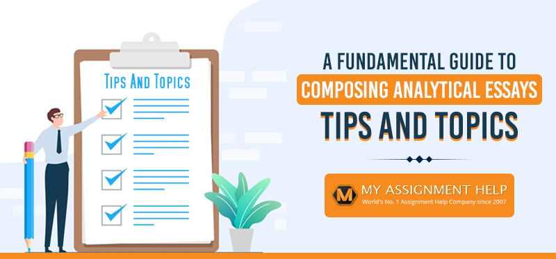 Guide to Composing Analytical Essays