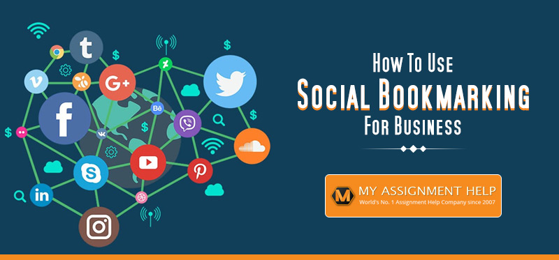 How to Use Social Bookmarking For Business?