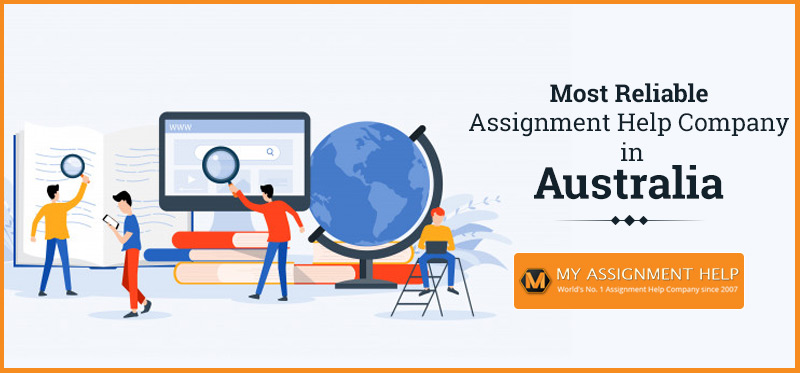 Assignment Help Company in Australia