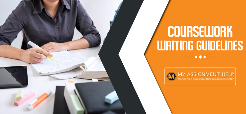 Coursework Writing Guidelines