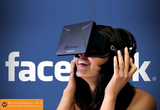 Virtual Reality on Facebook