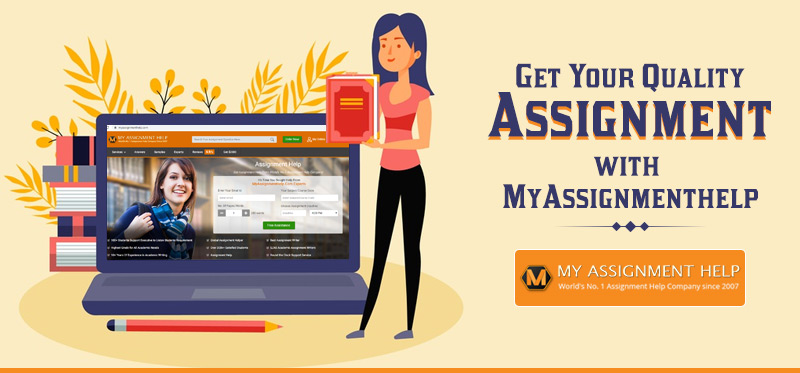 Complete all Your Assignments