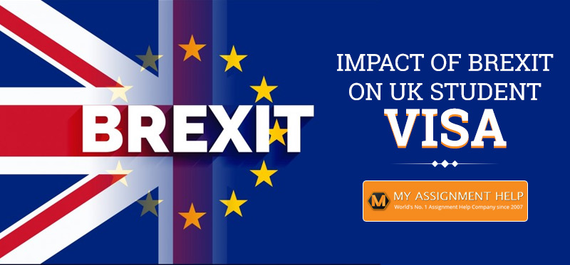 Impact of Brexit on UK Student Visa