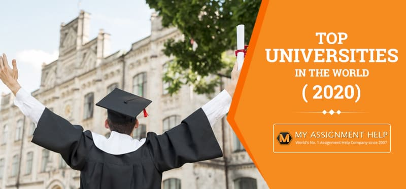 Top Universities In The World