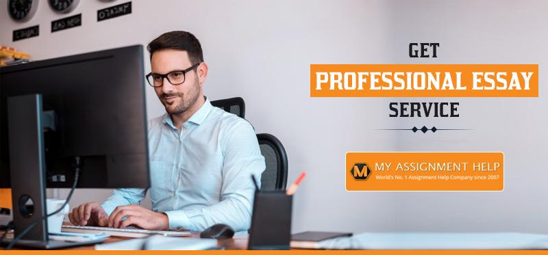 Get Professional Essay Service