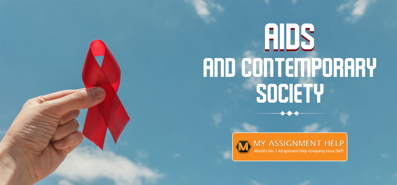 Aids and Contemporary Society