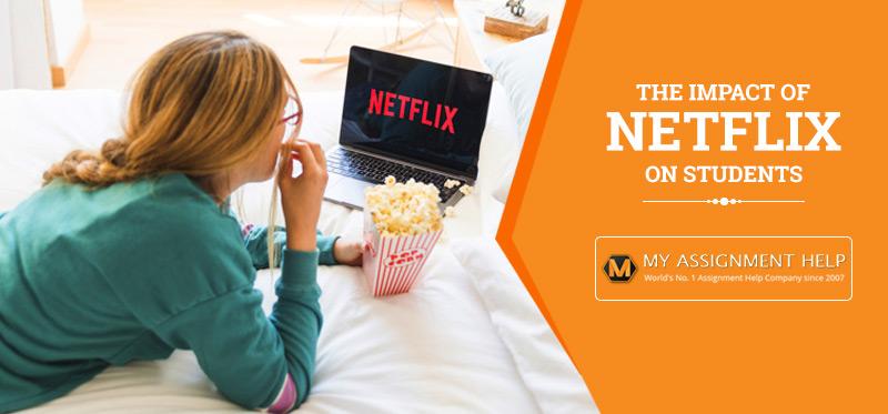Impact of Netflix