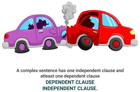Complex Sentence Example