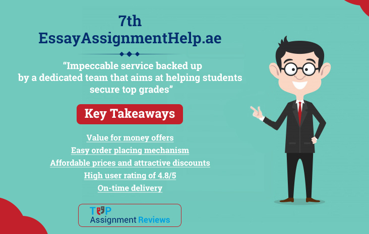 essayassignmenthelp uae review rating