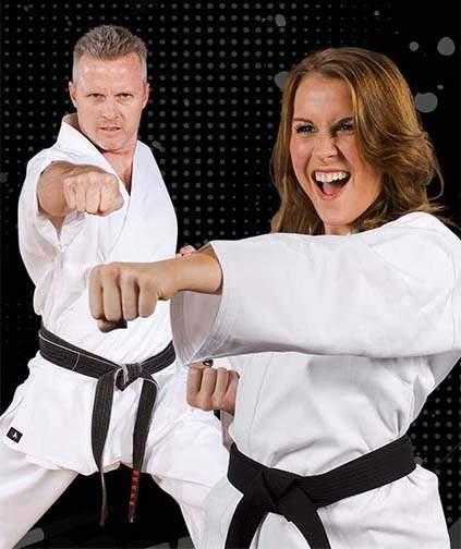Karate Orlando - Martial Arts Orlando - Championship Martial Arts