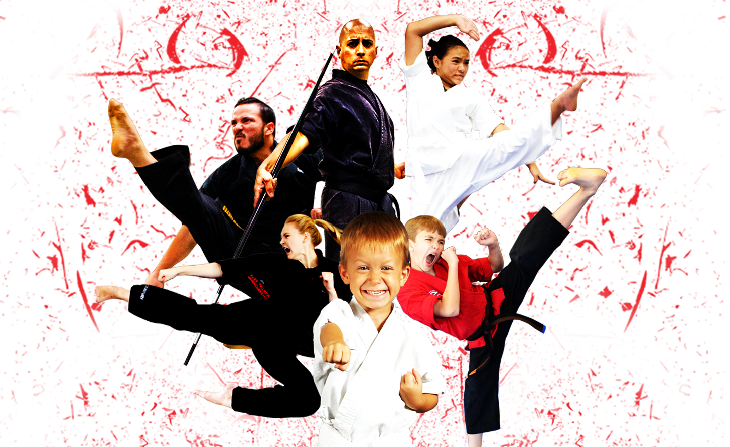Image result for Martial Arts