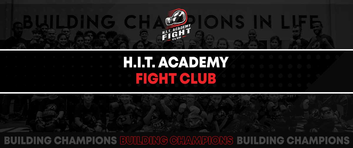 H.I.T. Academy Fight Club