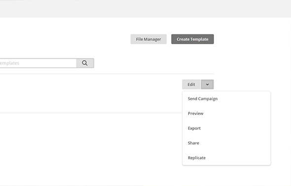 How To Import An Email Template Into Mailchimp - Export mailchimp template