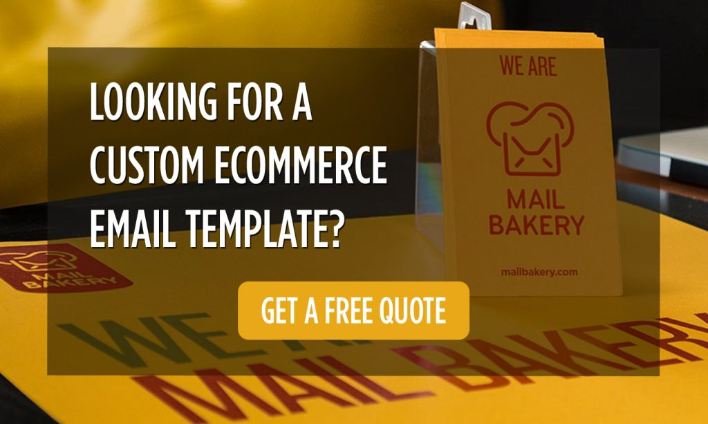 Email Template From Scratch Mailbakery