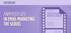 25 Excellent Examples of GIF Illustrations in Email Marketing The Sequel