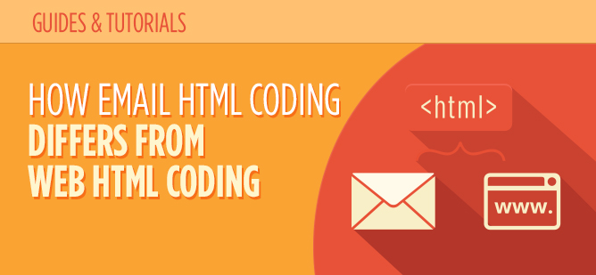 How Email HTML Coding Differs from Web HTML Coding_Header