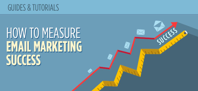 How To Measure Email Marketing Success - Header