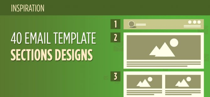 40 Email Template Section Designs_Header