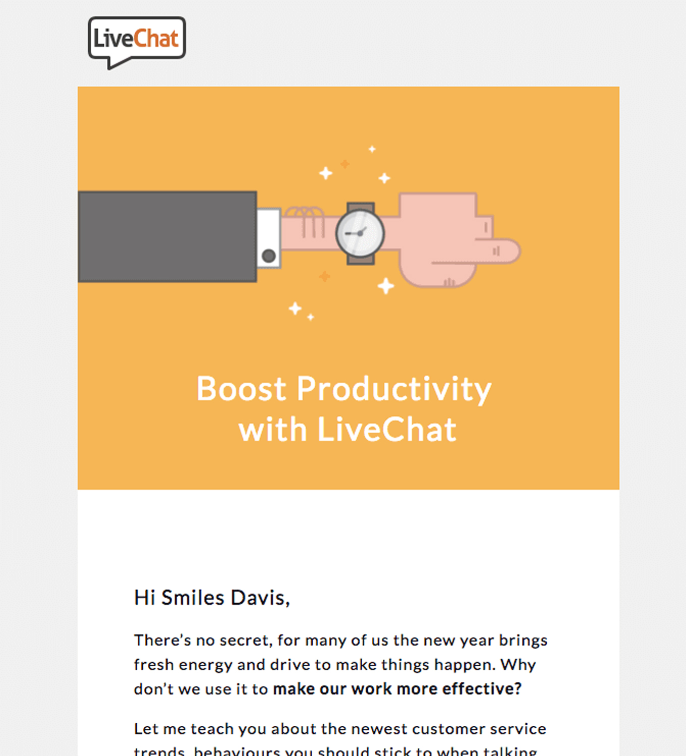 Email Design Trends 2017: 11 Effective Ways to Engage the