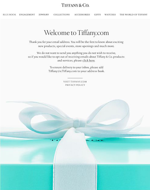 welcome-to-tiffany-email