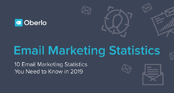 10 Email Marketing Stats You Need to Know in 2019
