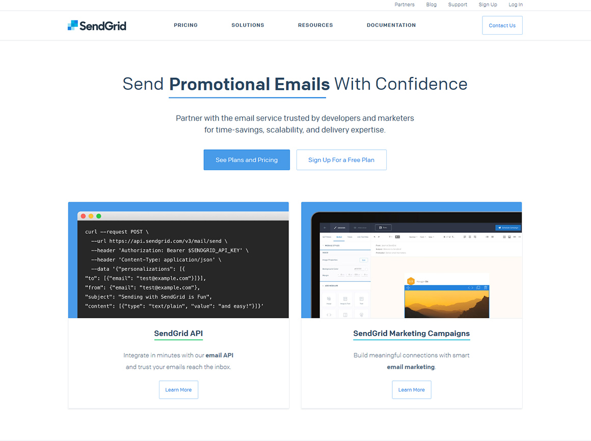 10 Reliable Transactional Email Service Providers for 2017