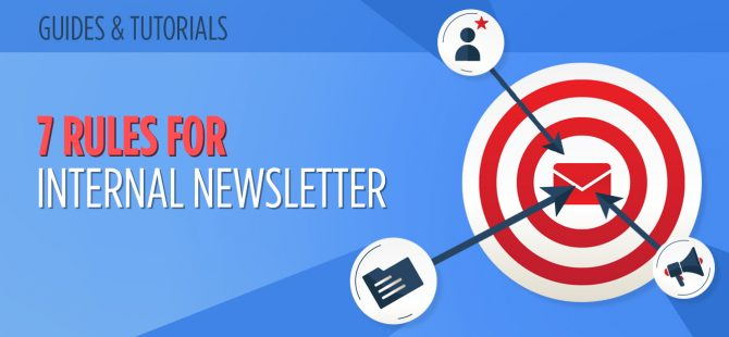 7 Internal Newsletter Rules for Seamless Company Communication