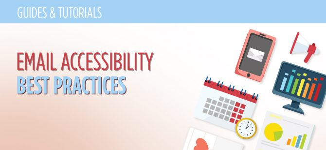 Email Accessibility Best Practices: 20 Must-Read Tips