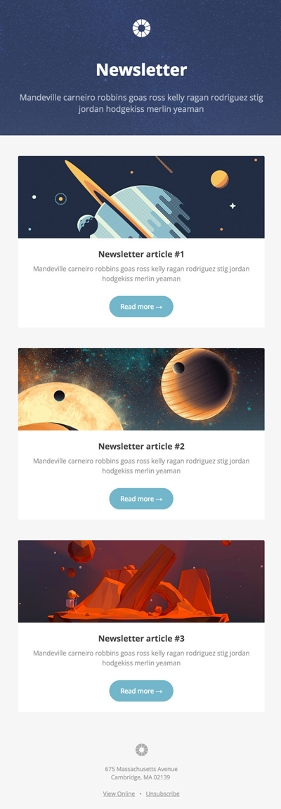 Pook-free-newsletter-template-by-Litmus