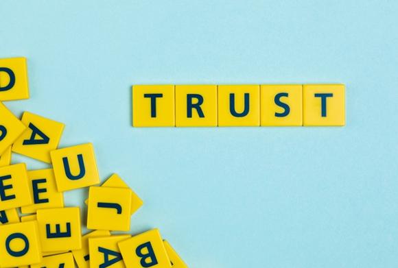 Builds Trust