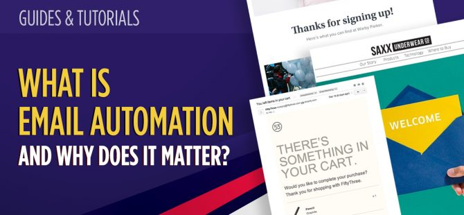 What Is Email Automation and Why Does It Matter