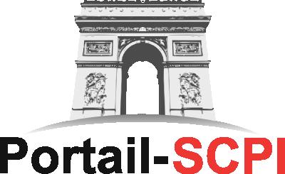 Logo Portail-SCPI