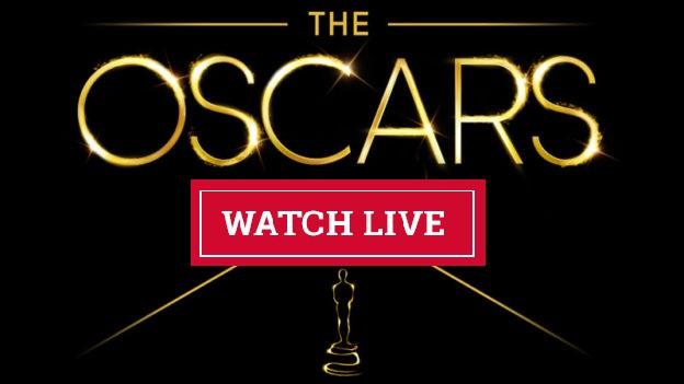 Oscar 2017 Live