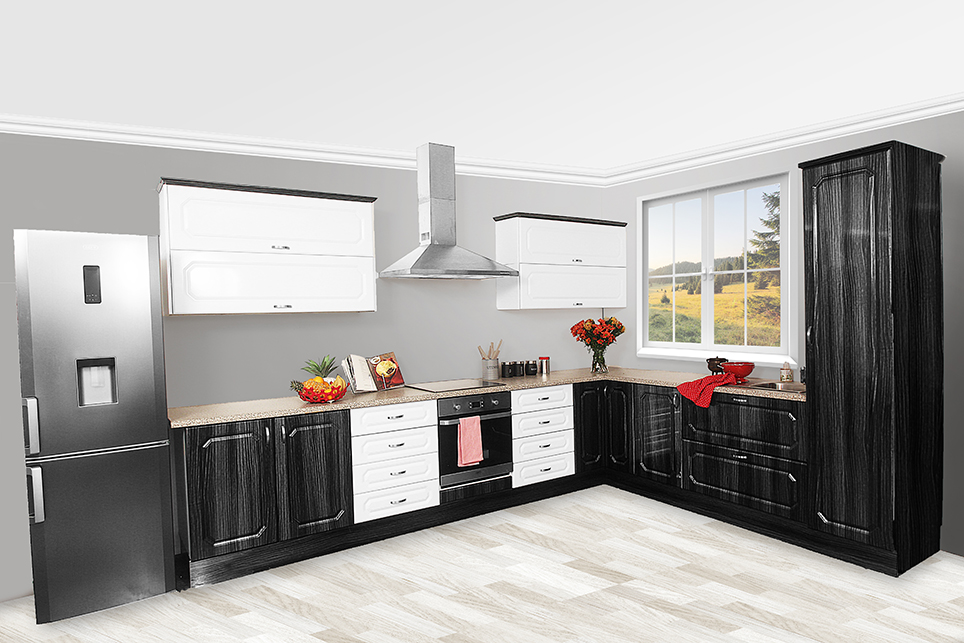 Kitchens in south africa affordable kitchens homeconcept - Kitchen designs south africa prices ...