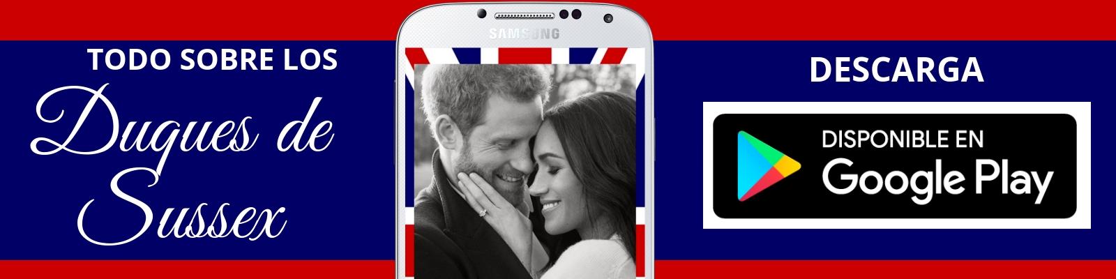 Noticias sobre los Duques de Sussex - Boda real - Meghan Markle y el Príncipe Harry