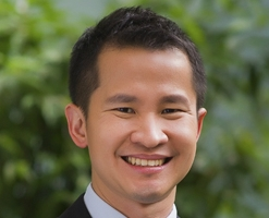 Singapore Tourism Board Chief Executive, Lionel Yeo