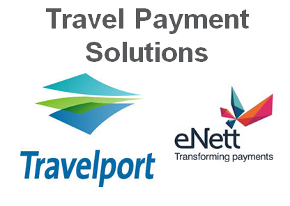 Travelport eNett Payment Solutions