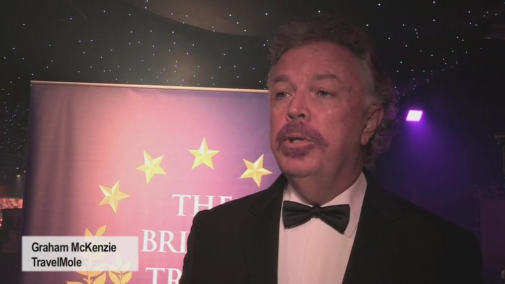 Interview with Graham McKenzie from TravelMole