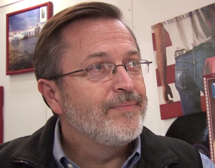 Interview with David Lorenz at WTM 2014