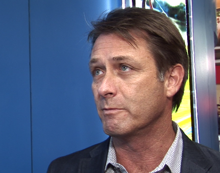 Interview with Scott White at WTM 2014