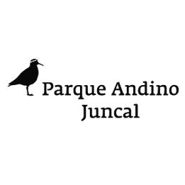 Logo juncal blanco