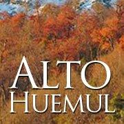 Alto huemul