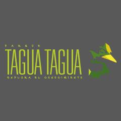 Logo taguatagua